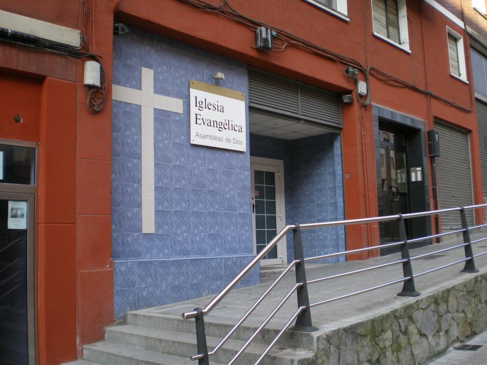 Qué es una Iglesia Evangélica