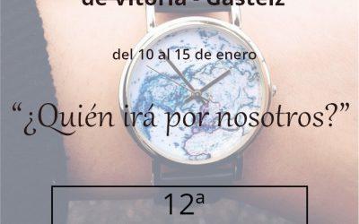 12ª Semana Misionera